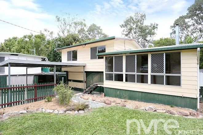 Picture of 56 Elliott Street, CABOOLTURE QLD 4510