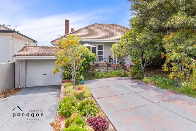 Picture of 4 Beverley Street, COOLBINIA WA 6050