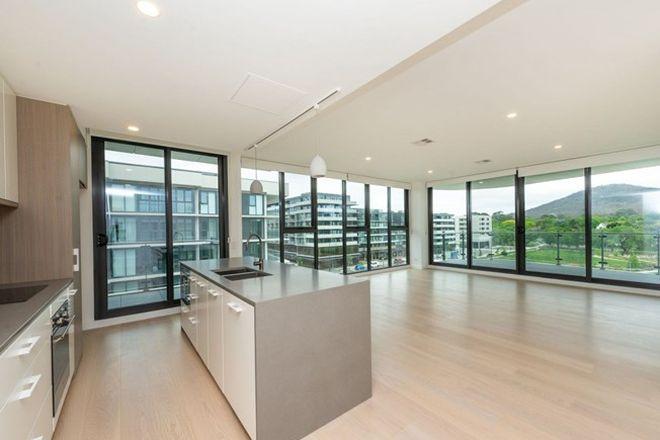 Picture of 419/1 Kalma Way, CAMPBELL ACT 2612