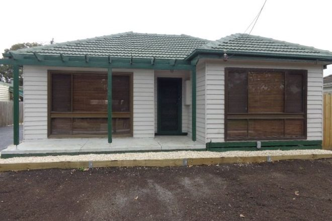 Picture of 1/2 Whittier Street, KINGSBURY VIC 3083