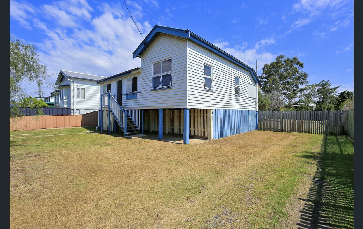 37 Hinkler Avenue, Bundaberg North QLD 4670, Image 0