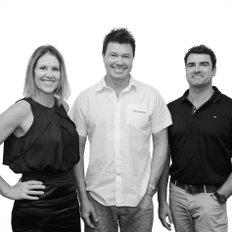 Andrew Hopkins, Eloise Jennings & Ken Jennings, Sales representative