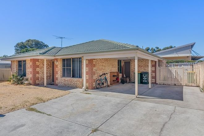 Picture of 60A Parklands Square, RIVERTON WA 6148