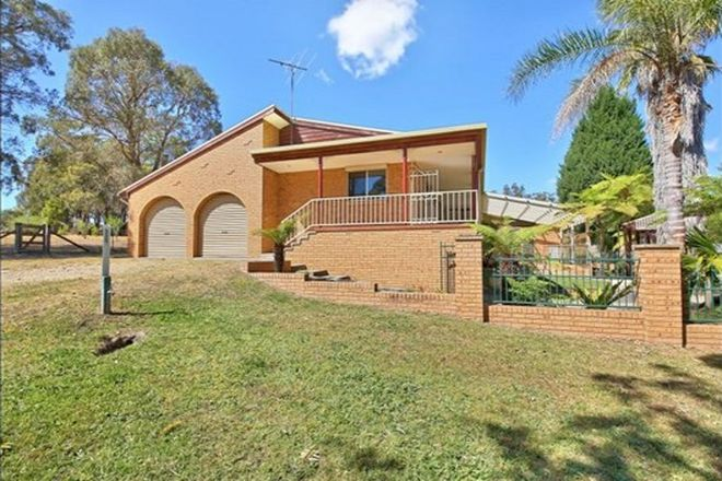Picture of 75 Lakes Street, THIRLMERE NSW 2572