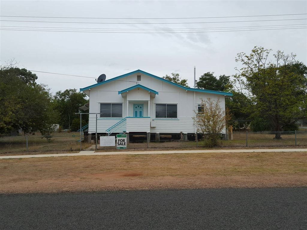28 Kelman St                                                 Price Negotiable, Taroom QLD 4420, Image 0