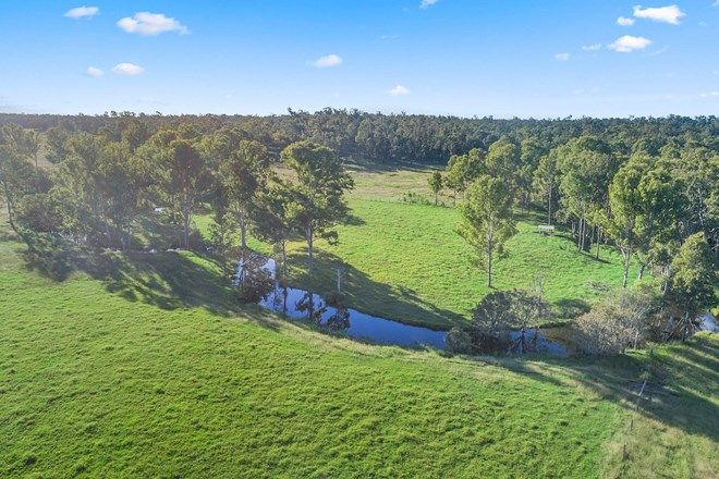 Picture of 132 Pohlmann Road, YENGARIE QLD 4650