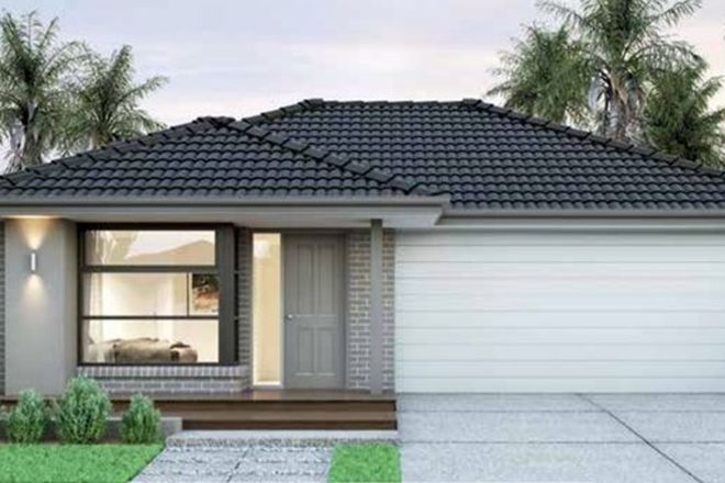 Picture of Lot 497 Aspire, GRIFFIN QLD 4503