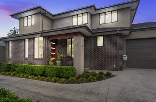 Picture of 7/160 Warrandyte Road, Ringwood North VIC 3134