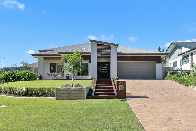 Picture of 41 Vineyard Drive, MOUNT COTTON QLD 4165