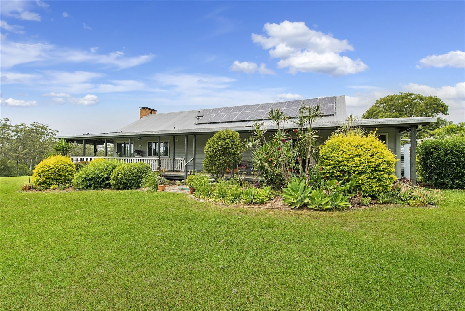 190 Mortons Creek Road, Mortons Creek NSW 2446, Image 0