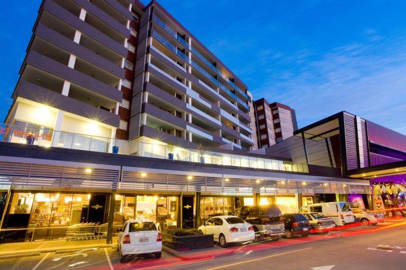 801/43 Hercules Street, Hamilton QLD 4007, Image 0