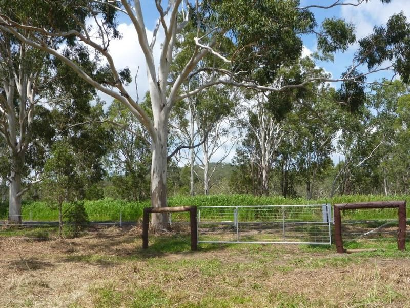 Lot 3 Bakers Road, Mount Molloy QLD 4871, Image 0