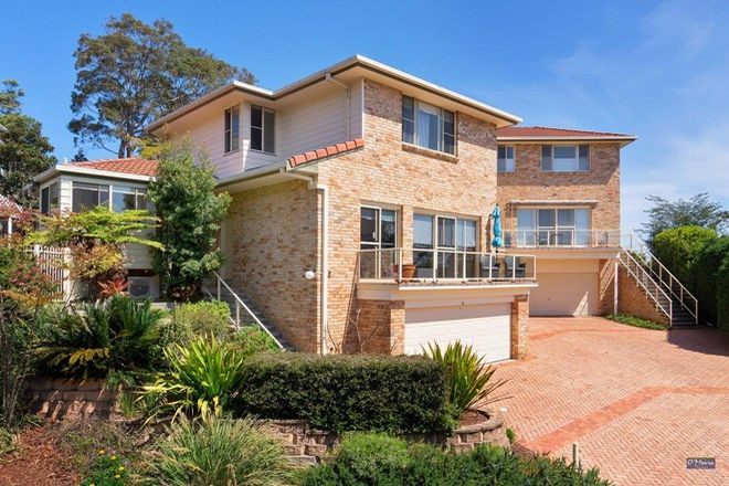 Picture of 1/35A Wallawa Road, NELSON BAY NSW 2315
