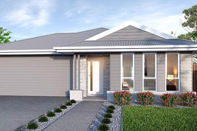Picture of Lot 24 Augustine Ave, GOLDEN SQUARE VIC 3555