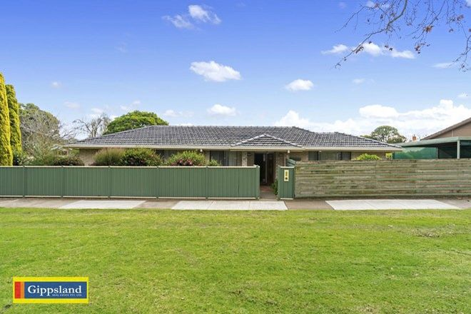 Picture of 33 Foster Street, MAFFRA VIC 3860