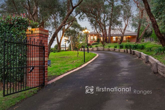 Picture of 2 Kirkham Road, BELGRAVE SOUTH VIC 3160