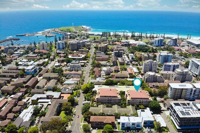 Picture of 26/41 Smith Street, WOLLONGONG NSW 2500