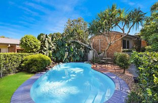 Picture of 1 Panorama Place, Maleny QLD 4552
