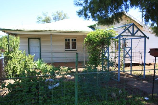 Picture of 38 Bradley Street, COBAR NSW 2835