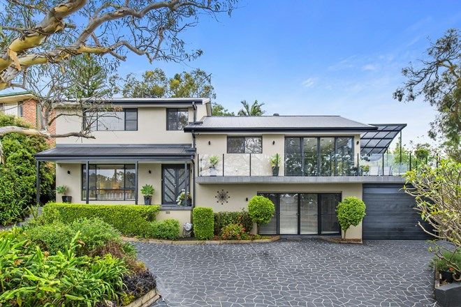 Picture of 89 Wideview Road, BEROWRA HEIGHTS NSW 2082
