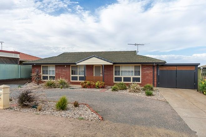 Picture of 13 Knight Street, MURRAY BRIDGE SA 5253