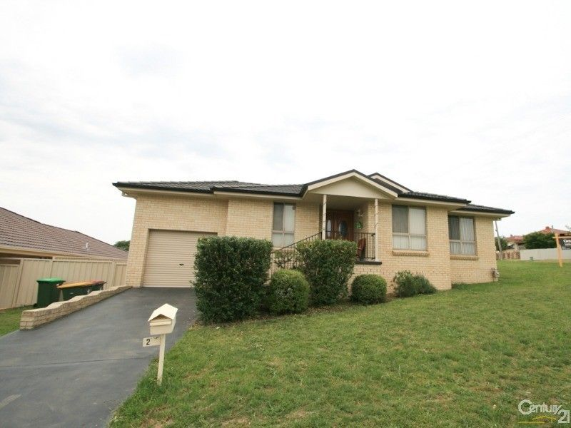 2 Brooklands Drive, Orange NSW 2800, Image 0