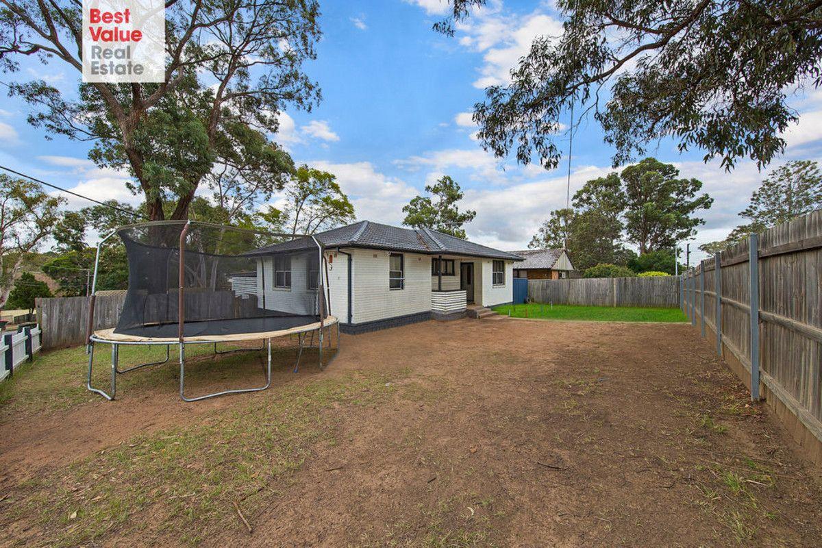 31 Luzon Avenue, Lethbridge Park NSW 2770, Image 0