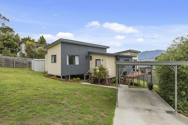 Picture of 23 Carbeen Street, MORNINGTON TAS 7018