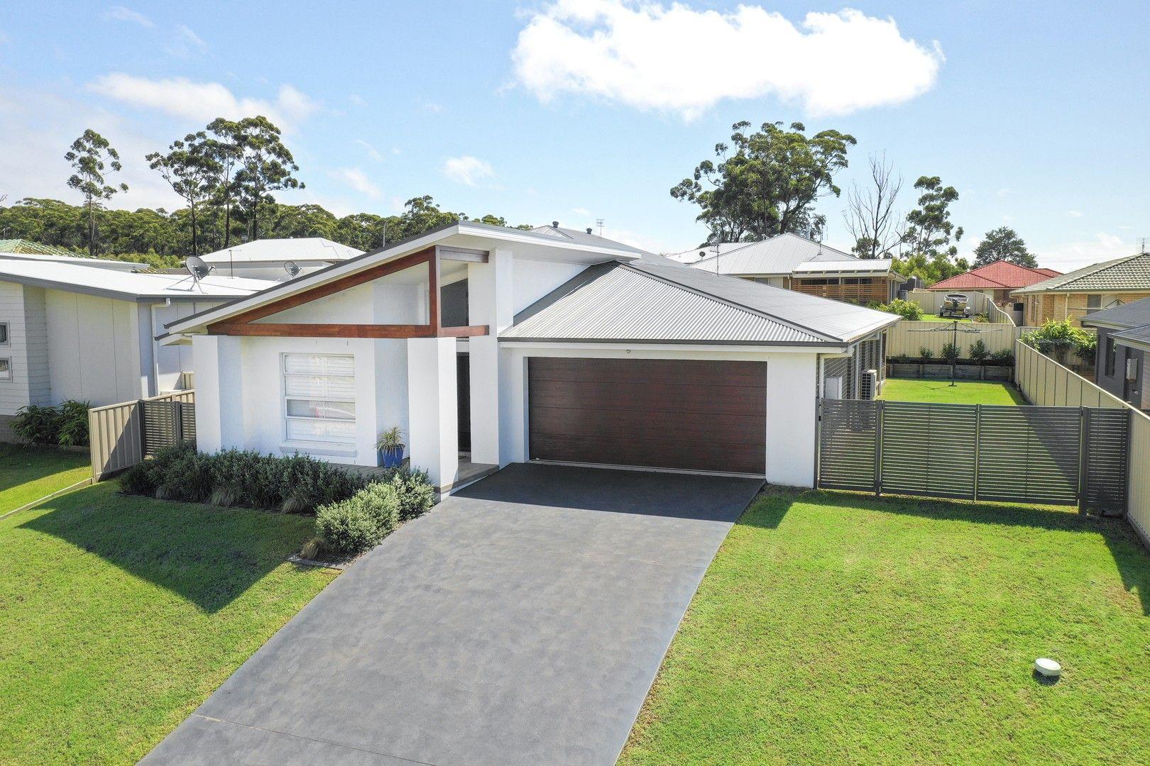 13 Frangipani Avenue, Ulladulla NSW 2539, Image 0