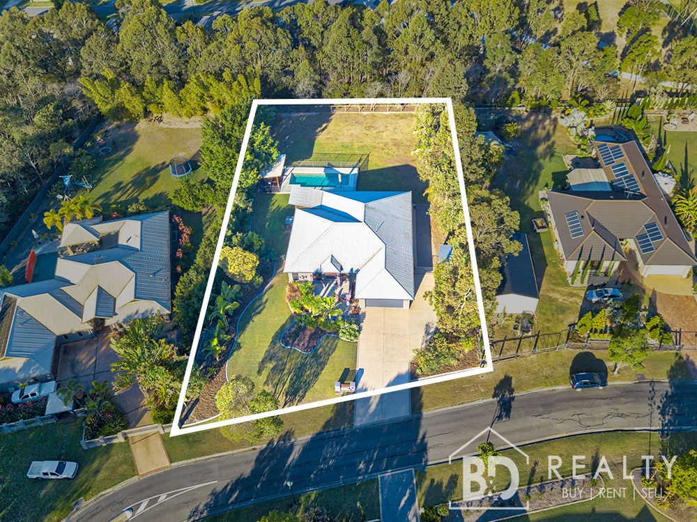 27 Glasstail Cres, Narangba QLD 4504, Image 1