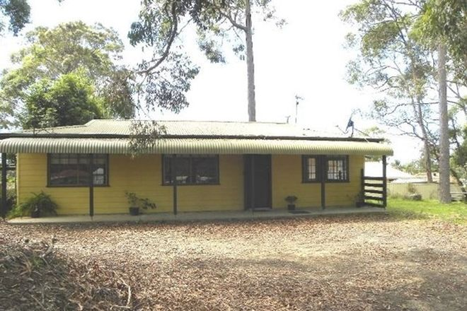 Picture of 11 Blue Mist Close, SUSSEX INLET NSW 2540
