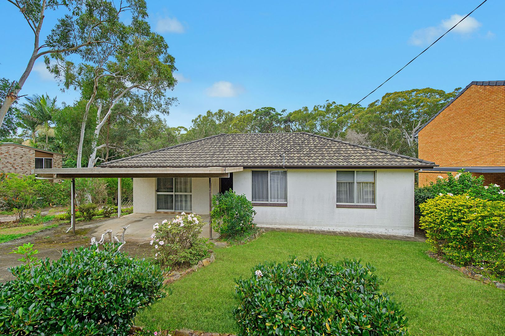 92 Panorama Drive, Bonny Hills NSW 2445, Image 0