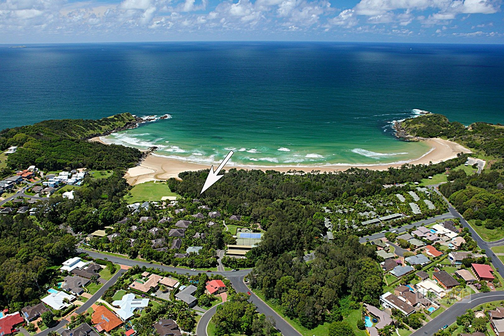 Villa 69 Aanuka Beach Resort, Firman Drive, Coffs Harbour NSW 2450 ...