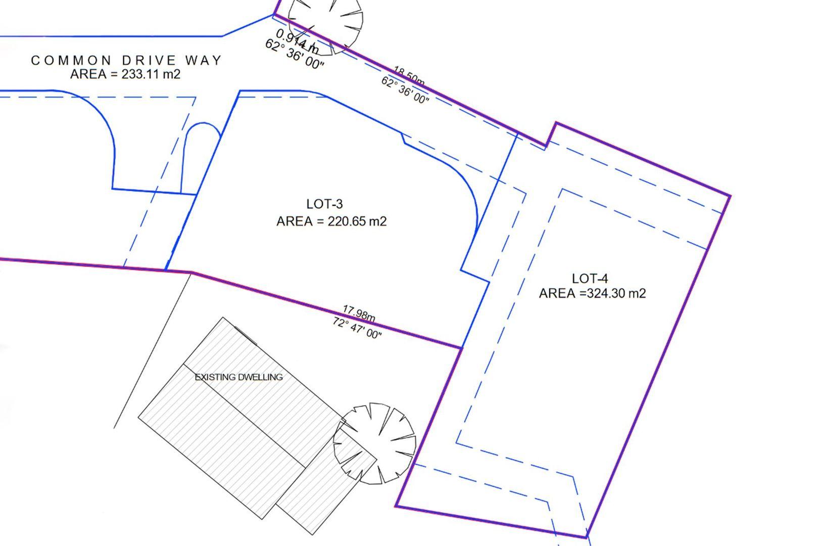 Lot 3 and 4/56 Sternberg Street, Bendigo VIC 3550, Image 2