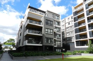 Picture of 1002/8C Junction Street, Meadowbank NSW 2114