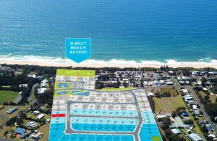 Picture of Lot 47/3 The Sands Way, Diamond Beach NSW 2430