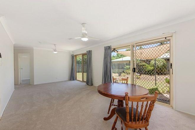 Picture of 1/7 Vi Court, BRASSALL QLD 4305