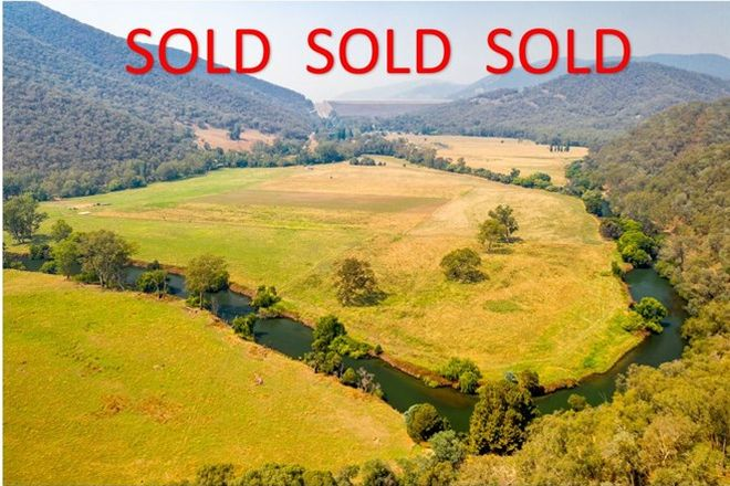 Picture of 338 EAST BLOWERING ROAD, JONES BRIDGE, TUMUT NSW 2720