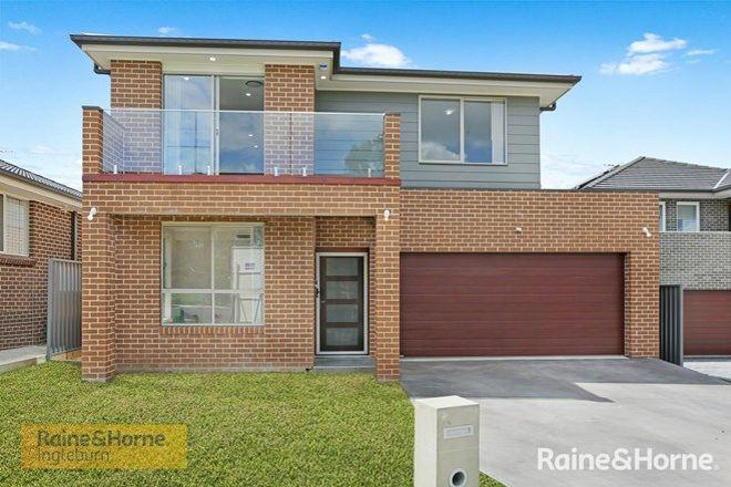 Picture of 156 BRUCE FERGUSON AVENUE, BARDIA NSW 2565