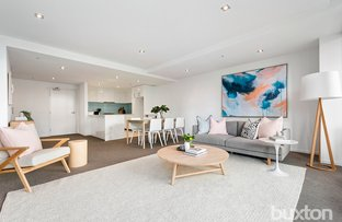 Picture of 2102/8 Downie Street, Melbourne VIC 3000