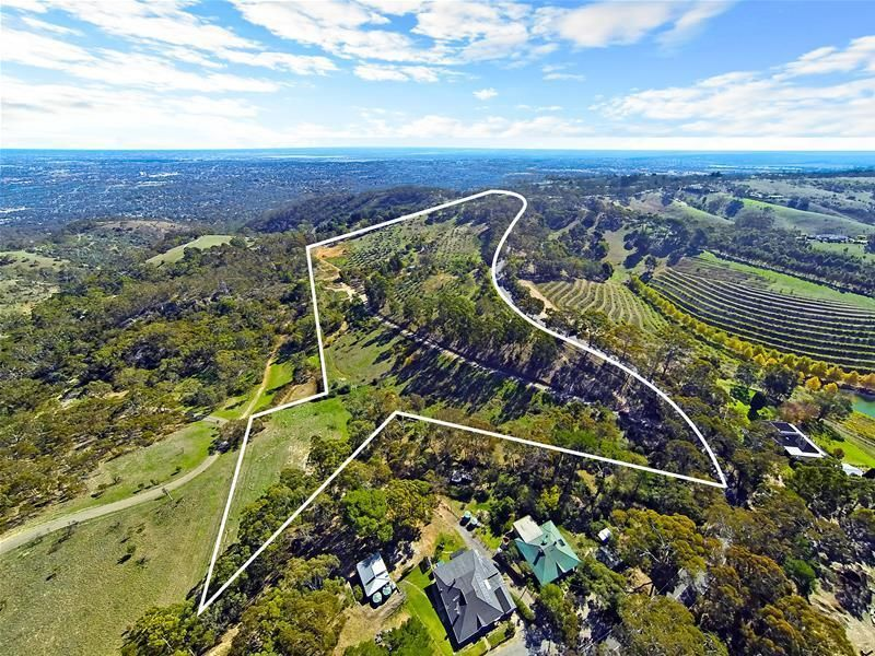 LOT 7 Range Road North, Upper Hermitage SA 5131