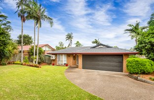 Picture of 17 Ornata Place, Forest Lake QLD 4078