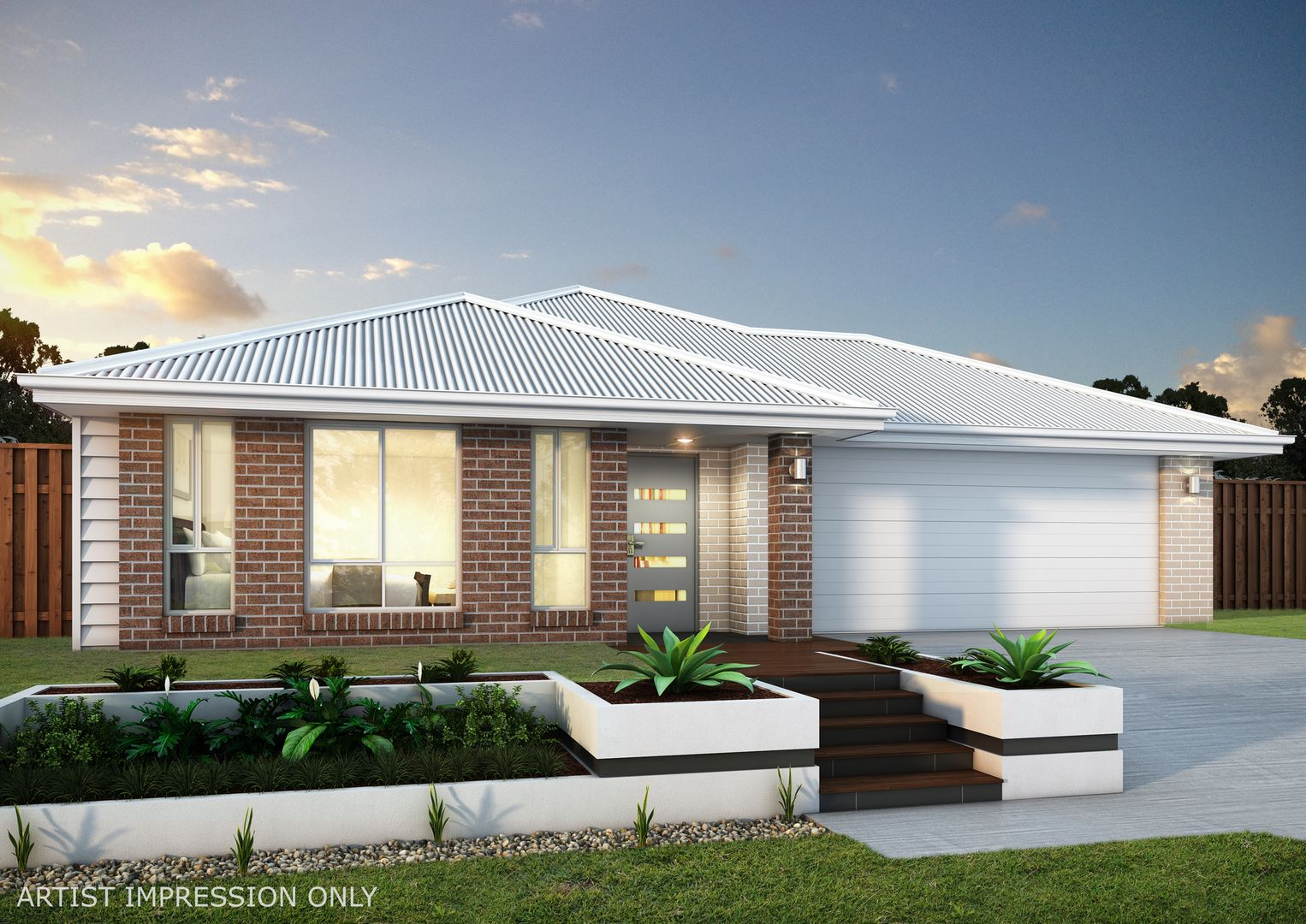 Lot 15 Address available on request, Oakey QLD 4401, Image 0