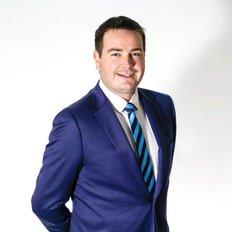 Brendon Van Eyk, Sales representative