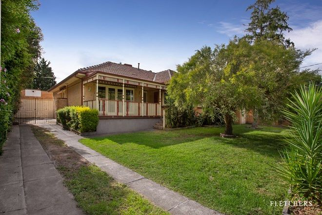 Picture of 61 Braid Hill Road, MACLEOD VIC 3085