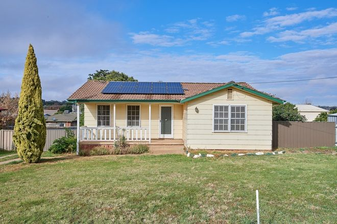 Picture of 14 Prince Street, JUNEE NSW 2663