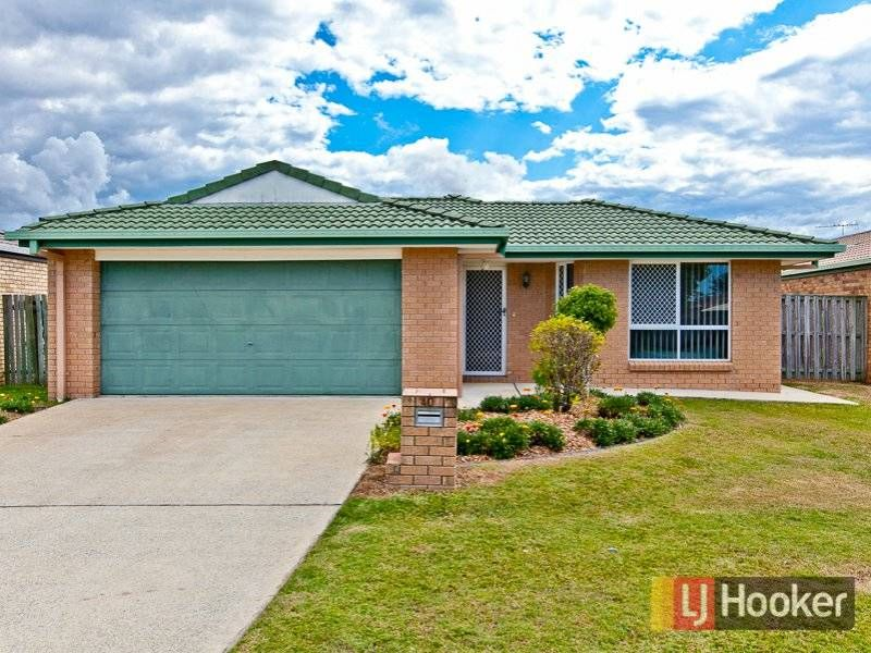 40 Rose Crescent, Fitzgibbon QLD 4018, Image 0