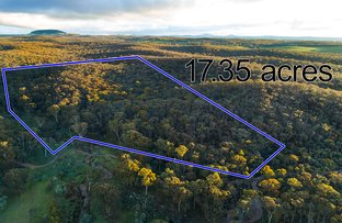 Picture of 2/45 Griffith  Track, Guildford VIC 3451