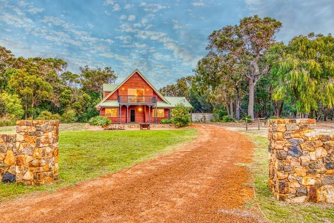 Picture of 9 The Farm Lane, YALLINGUP WA 6282