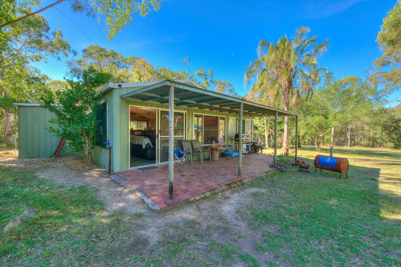 103 Josefski Road, Agnes Water QLD 4677, Image 1